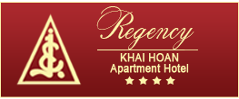 Khai Hoan Appartments Hotel Logo